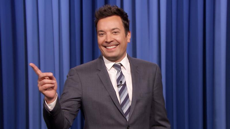 Jimmy Fallon Tries To Break The Internet With These Beto O'Rourke Impressions