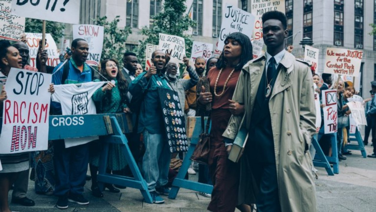 Netflix Unveils Trailer For Ava DuVernay's Central Park Five Series