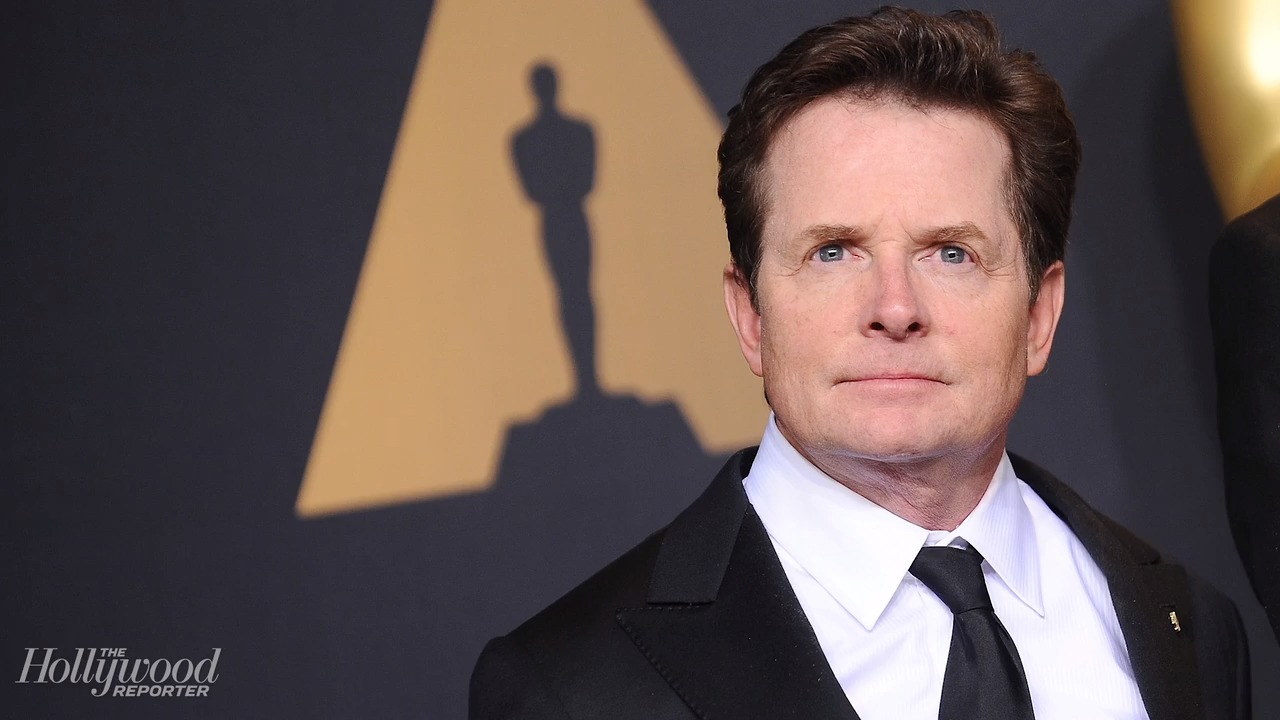 Michael J. Fox got a tattoo on his forearm for a meaningful reason: Here's the 'long story' behind his ink
