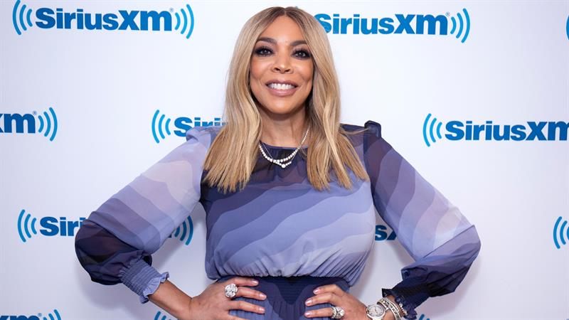 Wendy Williams reveals she's living in a sober house: 'That is my truth'