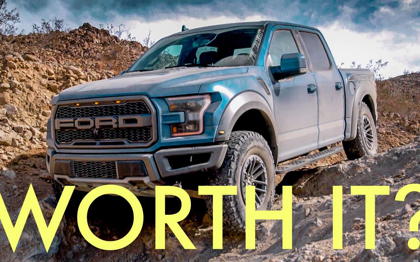 Roush Performance, 5.11 Tactical team up on a custom Ford F-150 pickup