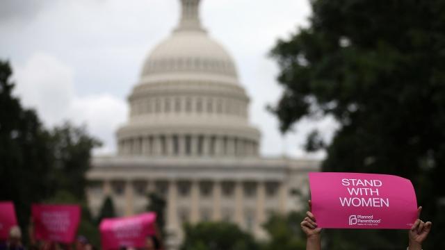 Lawmakers in Arkansas and Utah pass 18-week abortion bans