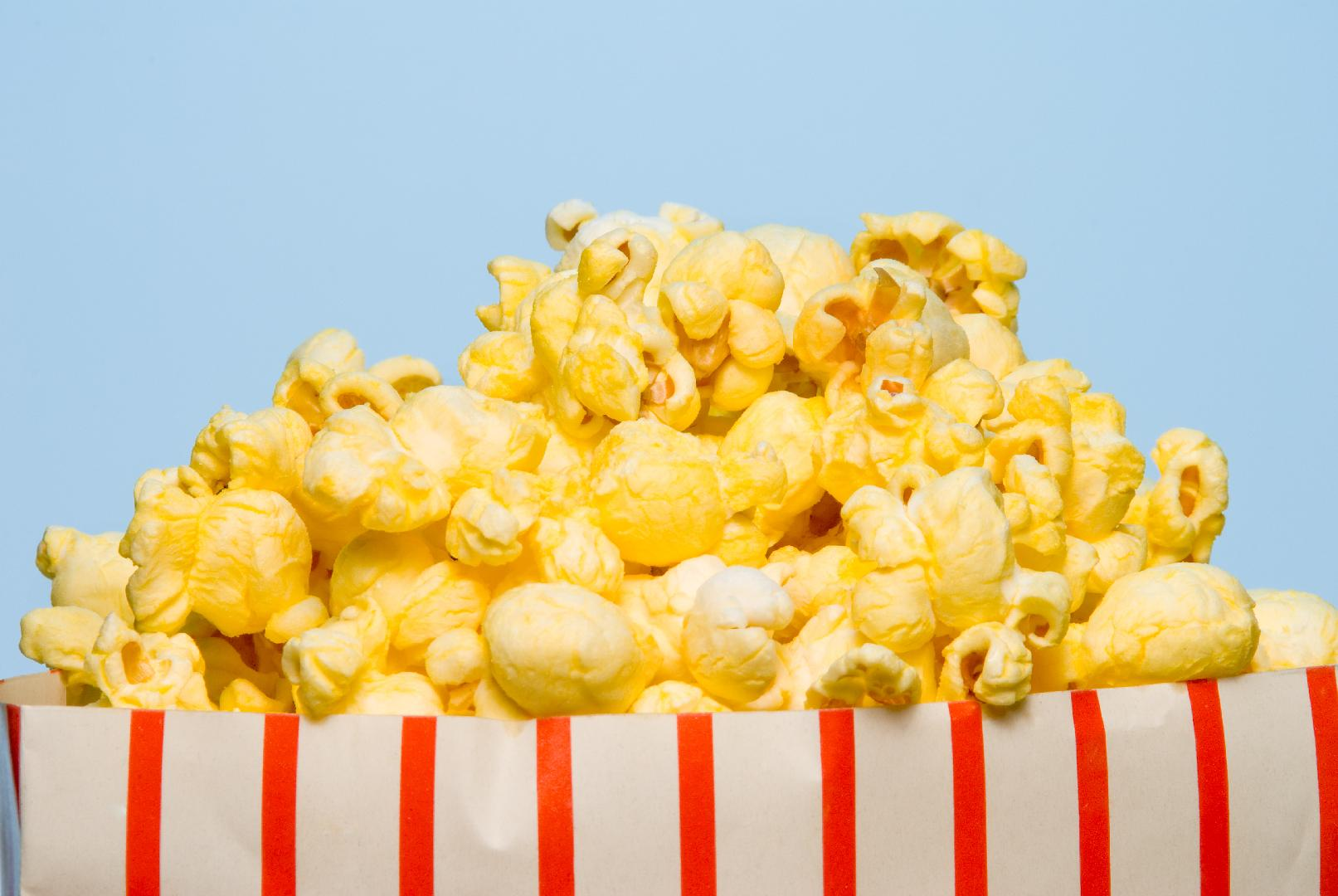 Dani Paluchniak Thinks You Deserve Better Than Microwave Popcorn