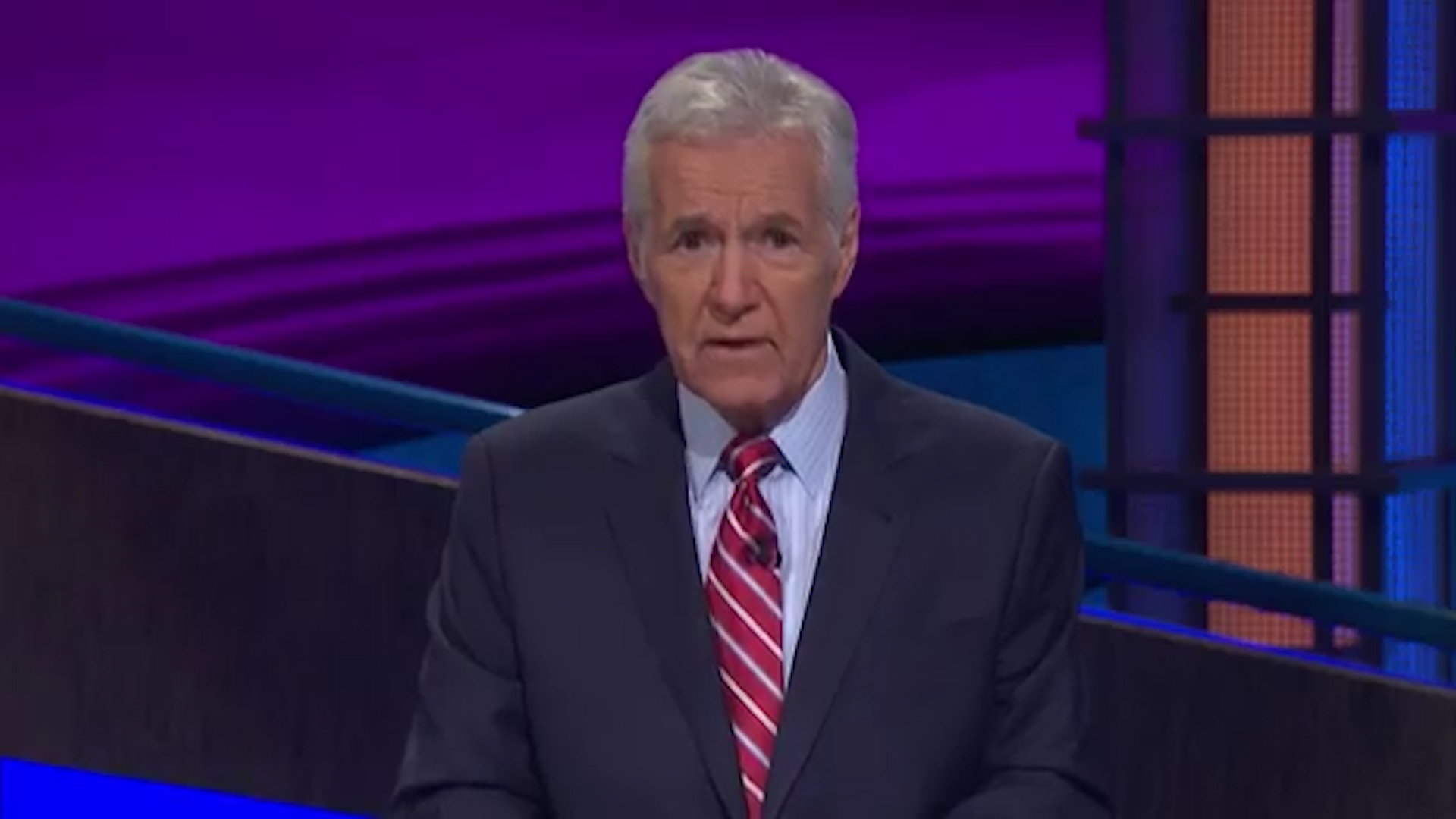 Alex Trebek Opens Up on Filming While in Treatment: 'I