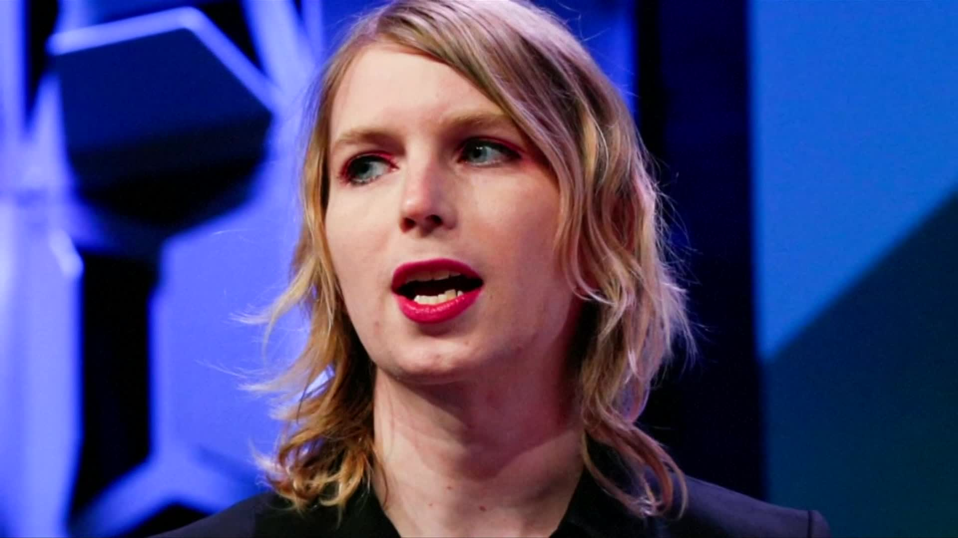Support Group Calls Chelsea Manning's Solitary Confinement 'Torture'