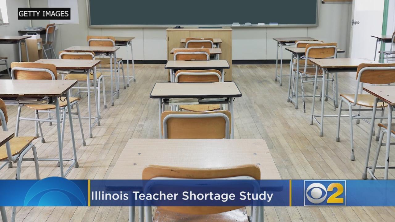Illinois Governor Signs Bill Raising Teacher Minimum Pay To $40,000