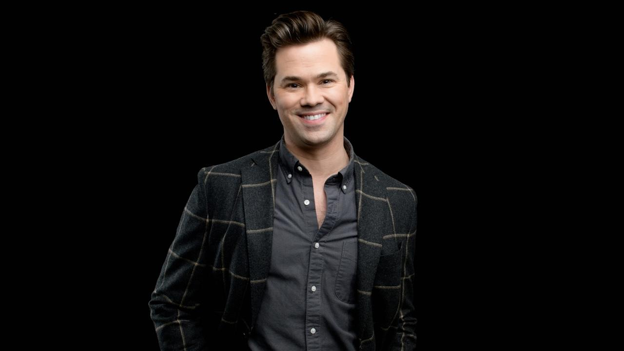Andrew Rannells Says Priest Forcibly Kissed Him When He Was A Teenager