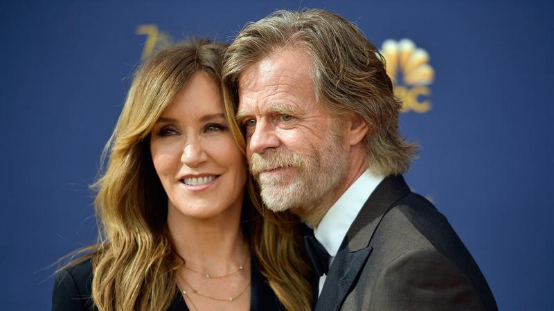 William H. Macy Praised Nepotism, Giving His Kids 'A Leg Up' In 2004 Interview