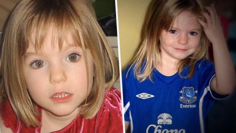 Madeleine McCann mystery at center of new Netflix documentary