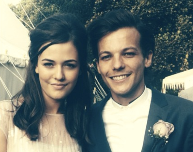 Felicite Tomlinson Dead: Sister Of One Direction Star Louis Tomlinson Dies, Aged 18