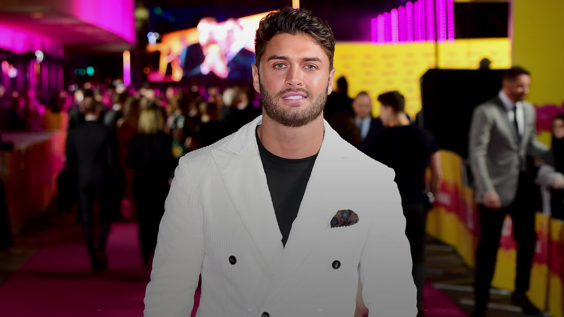 Mike Thalassitis Dead: Love Island Star's Death Not Being Treated As Suspicious, Police Confirm
