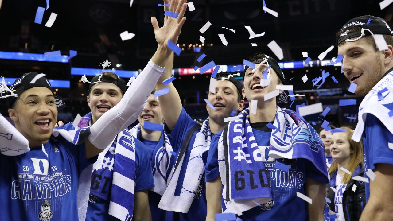 Dick Vitale reveals what to watch – and eat – during March Madness