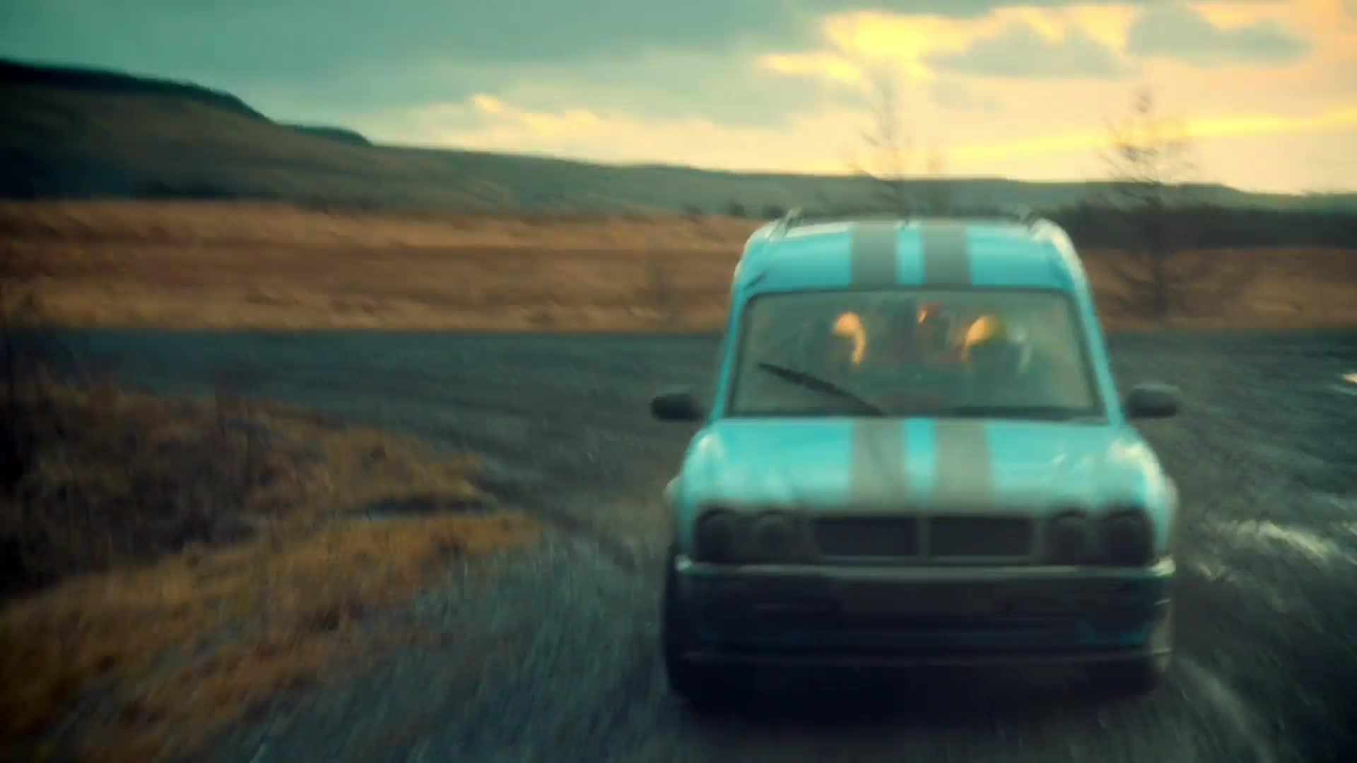 Top Gear's Matt LeBlanc Makes Low-Key Exit As He Hosts His Final Show