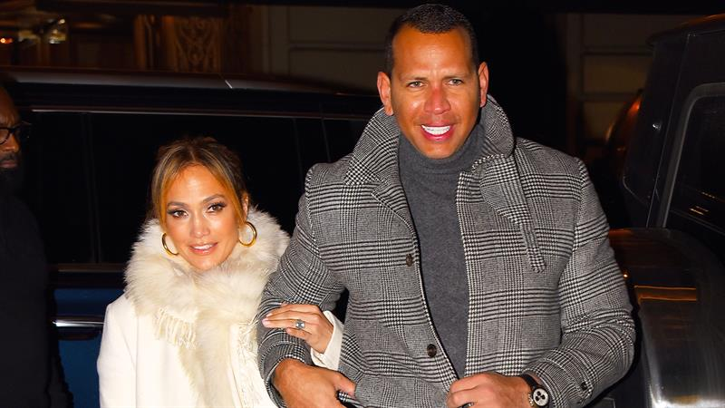Barack Obama is just as excited about Jennifer Lopez and Alex Rodriguez's engagement as the rest of us