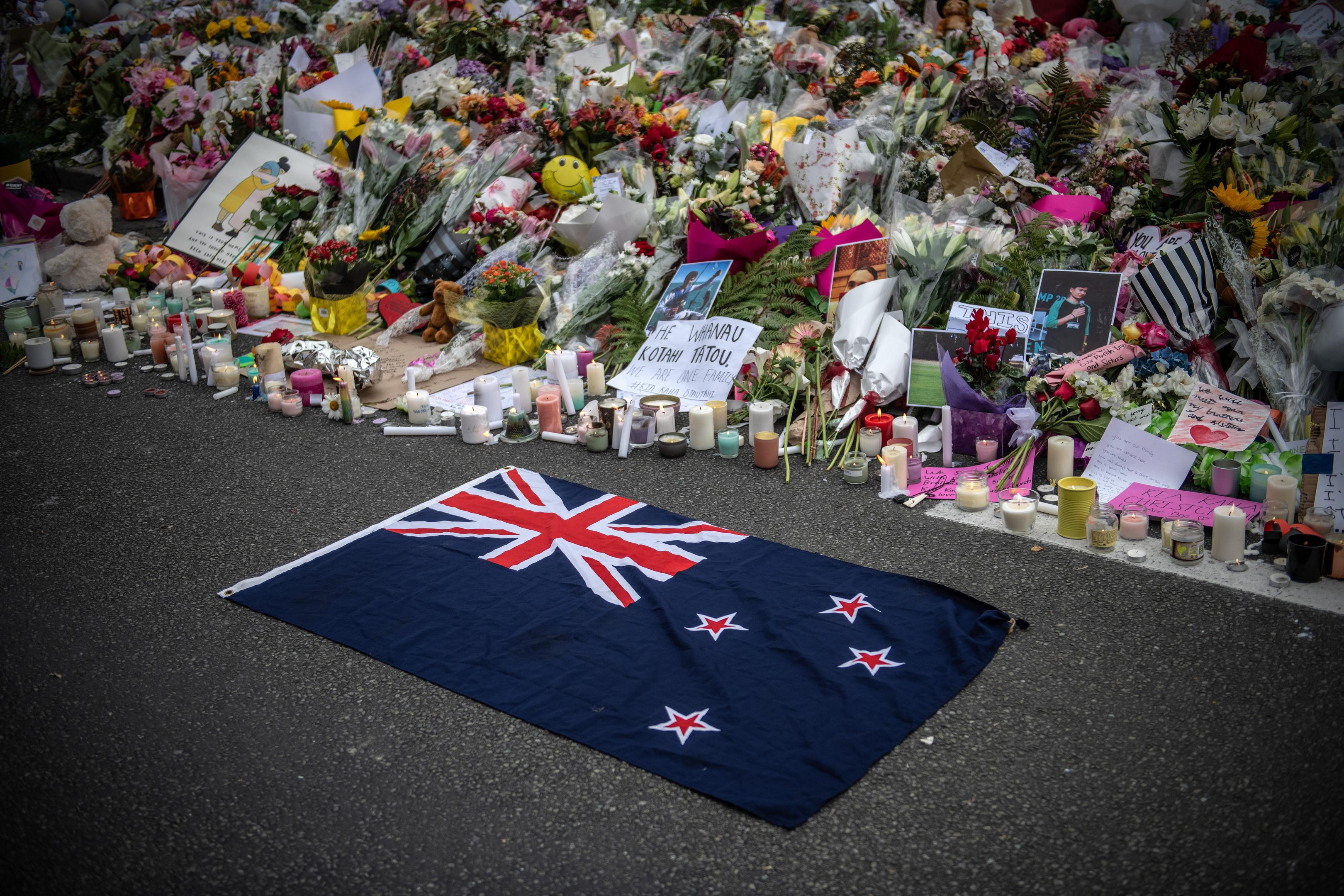 Christchurch Massacre Video Viewed 4,000 Times Before Being Removed From Facebook