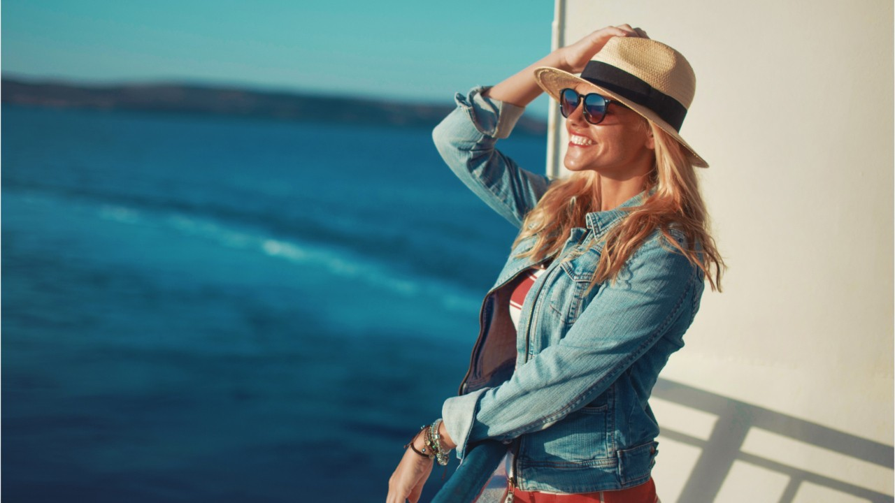 10 ways to avoid seasickness on a cruise, according to experts
