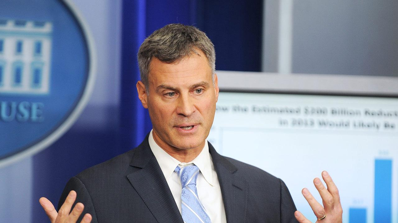 National News - Former White House Economist Alan Krueger Dead Of Suicide