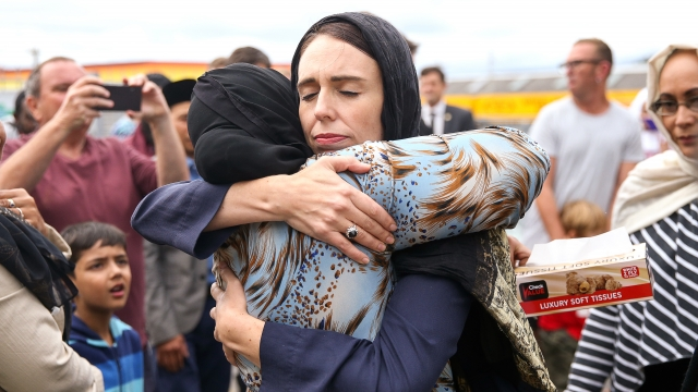 French Muslim Group Sues Facebook, YouTube For Streaming New Zealand Shootings