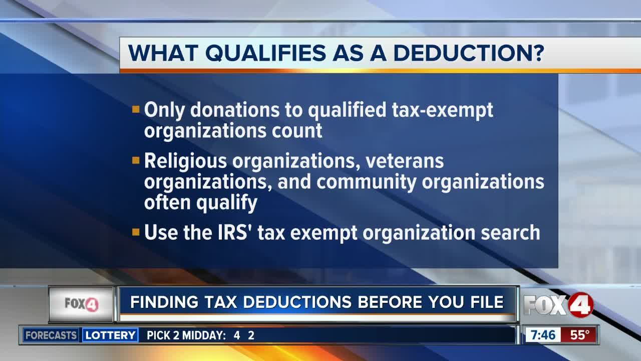 3 tax-deductible investment expenses you should take