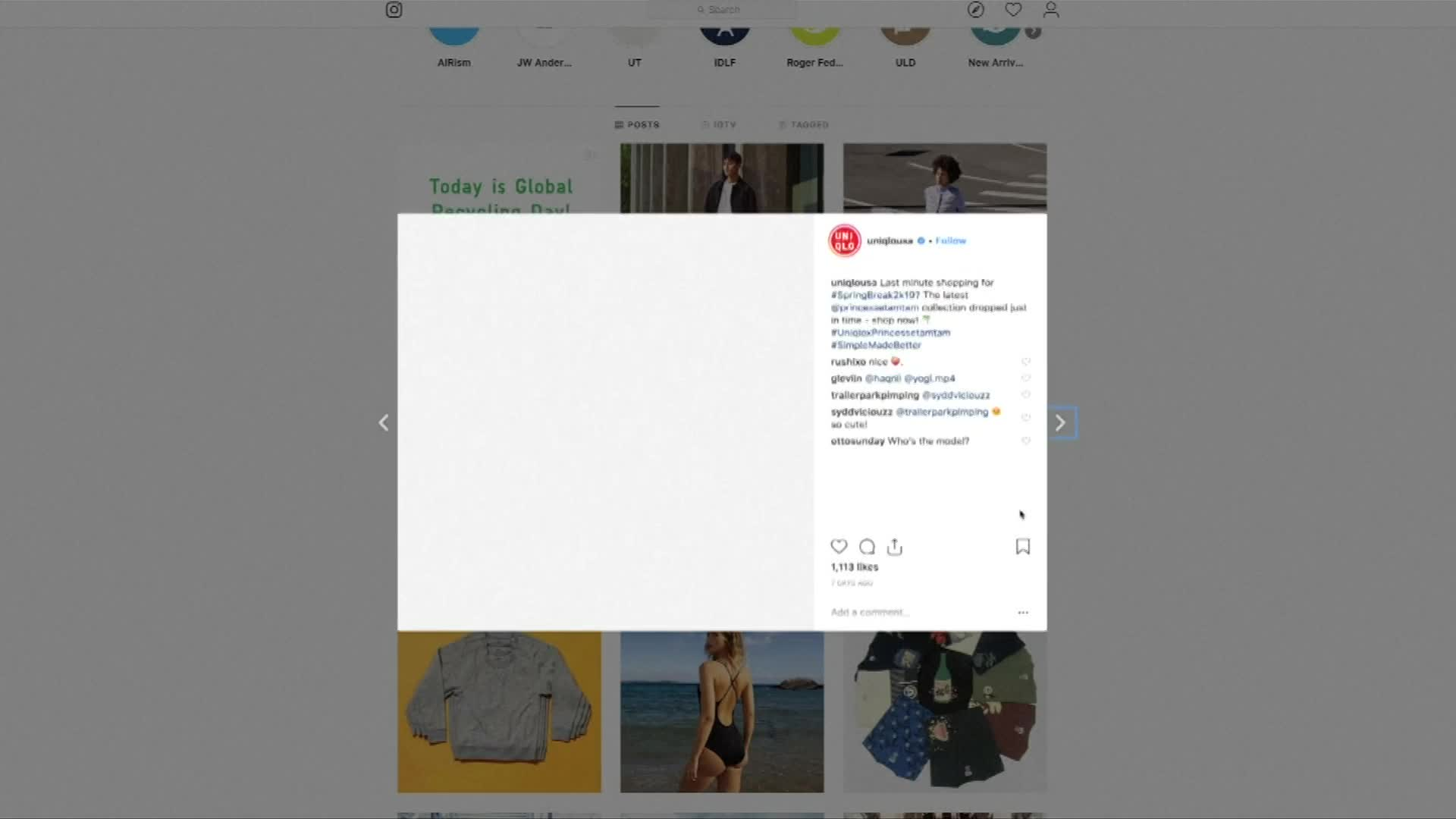 Instagram Checkout Is About To Make Your Shopping Habits Even Worse