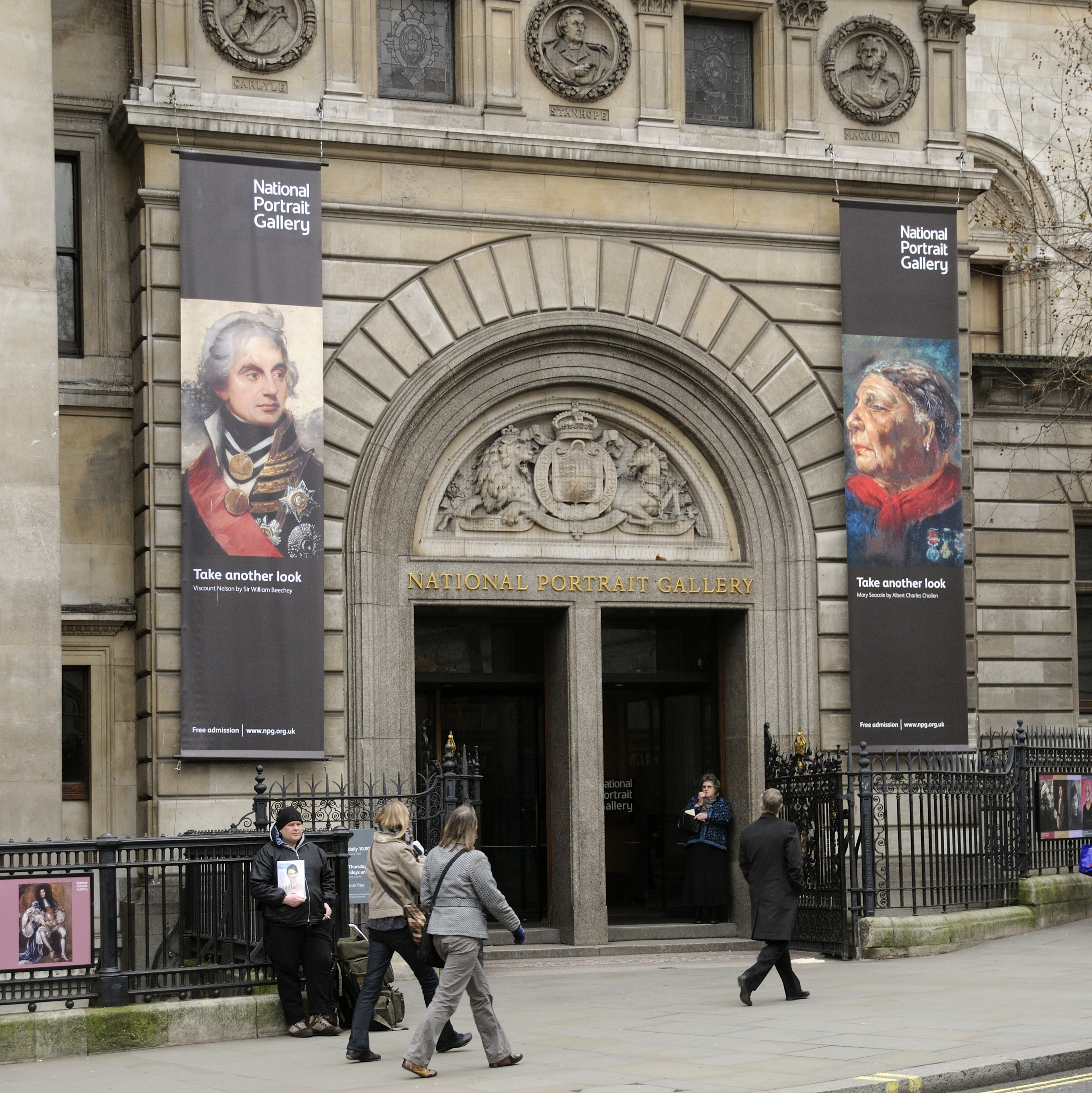 Charity Tied To Opioid Maker's Family To 'Pause' U.K. Donations After Museums Cut Ties