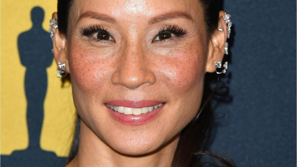 Lucy Liu Will Get Hollywood Walk Of Fame Star Next To Anna May Wong