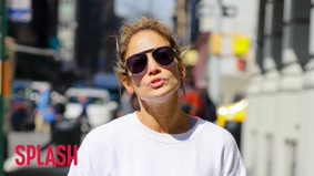 Jennifer Lopez and A.Rod star in first campaign as a couple