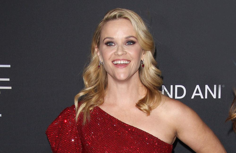 We're buying this purse in honor of Reese Witherspoon's birthday