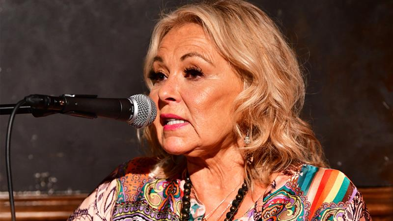 Roseanne calls herself 'queer' in latest YouTube rant