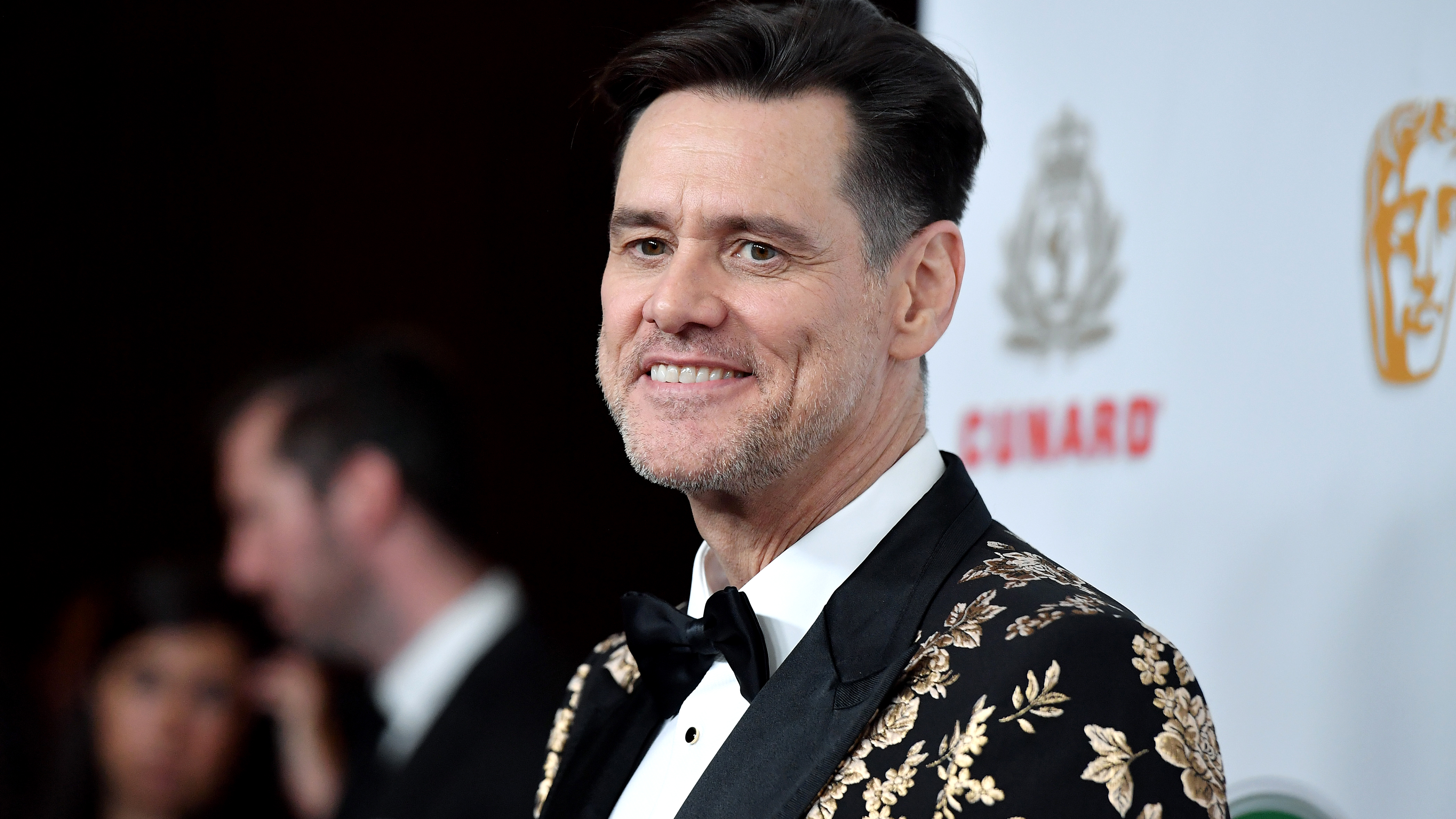 Jim Carrey Has A Cartoon Question About William Barr And The Mueller Report