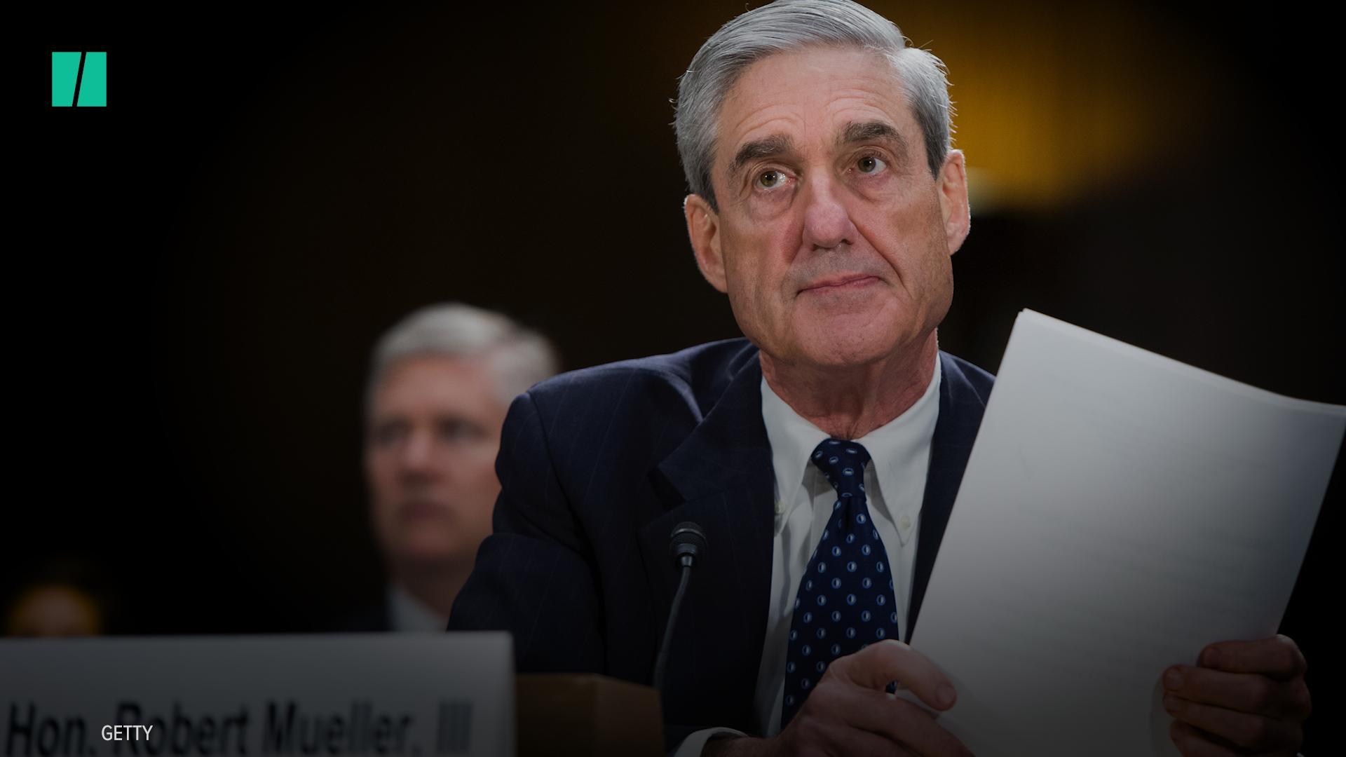 James Clapper Praises Robert Mueller As 'A National Hero'