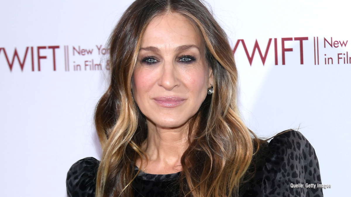 Sarah Jessica Parker Savages National Enquirer Over Alleged 'Screaming Match'
