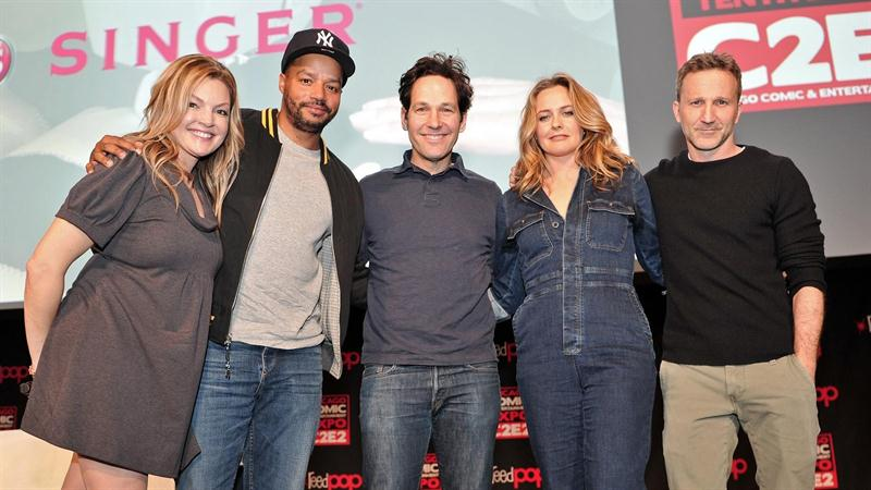 'Clueless' Cast Reunites Nearly 25 Years Later And We're Totally Buggin'
