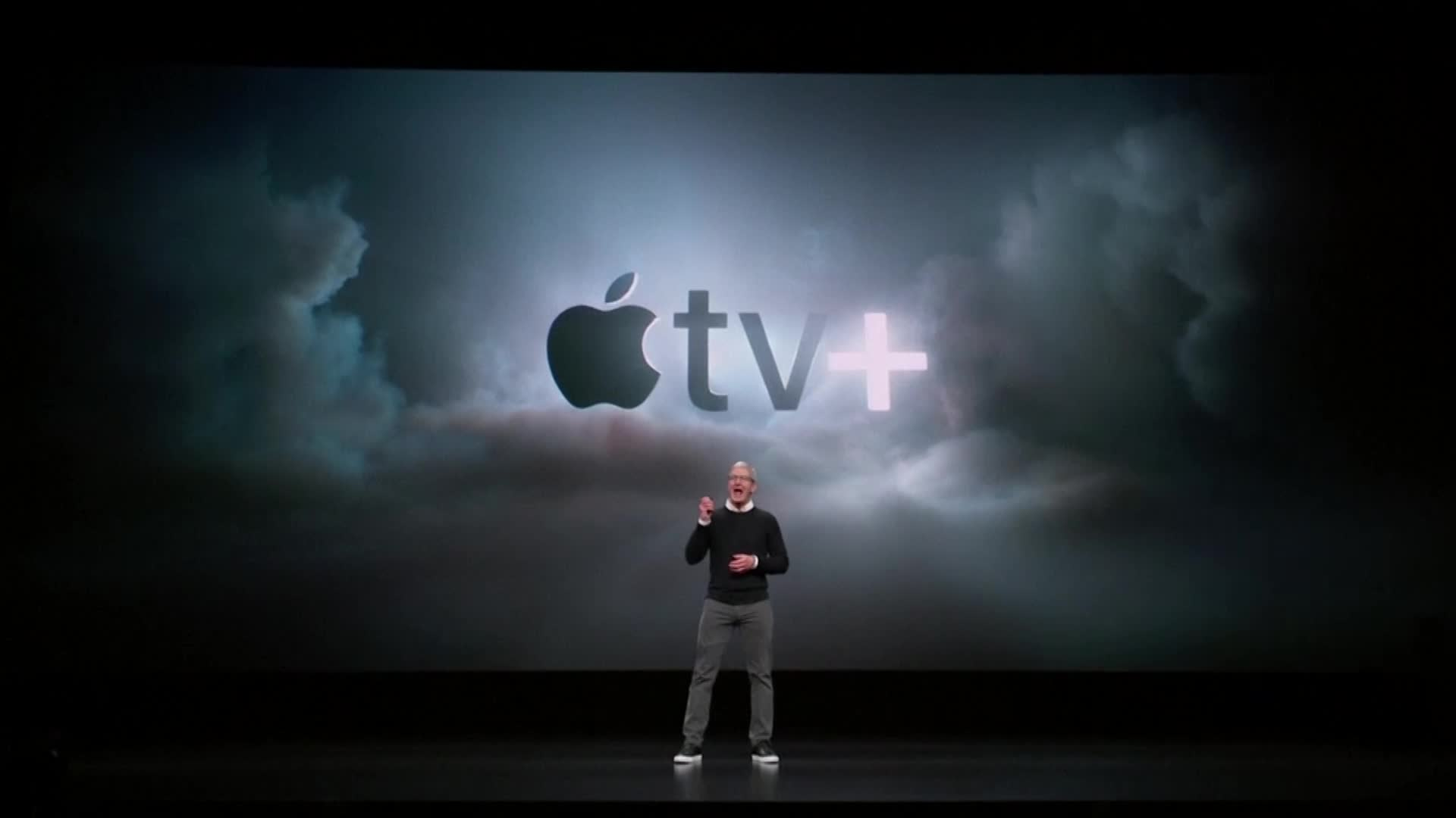 Apple TV+ Release Date, Price And Shows To Look Forward To On The New Streaming Service