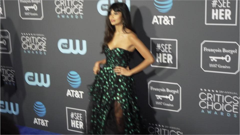 Jameela Jamil Shares Insanely Relatable Story Of Being Harassed And Hit On