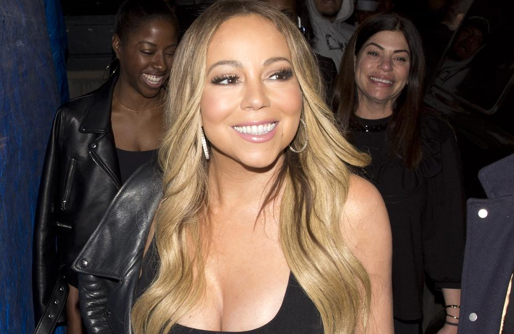 Mariah Carey Birthday Cake Request Goes Awry After Hilarious Misunderstanding
