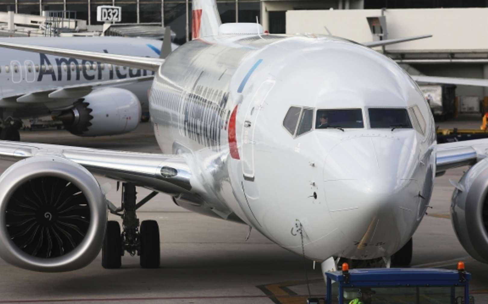 Doomed 737 MAX's pilots apparently followed Boeing's