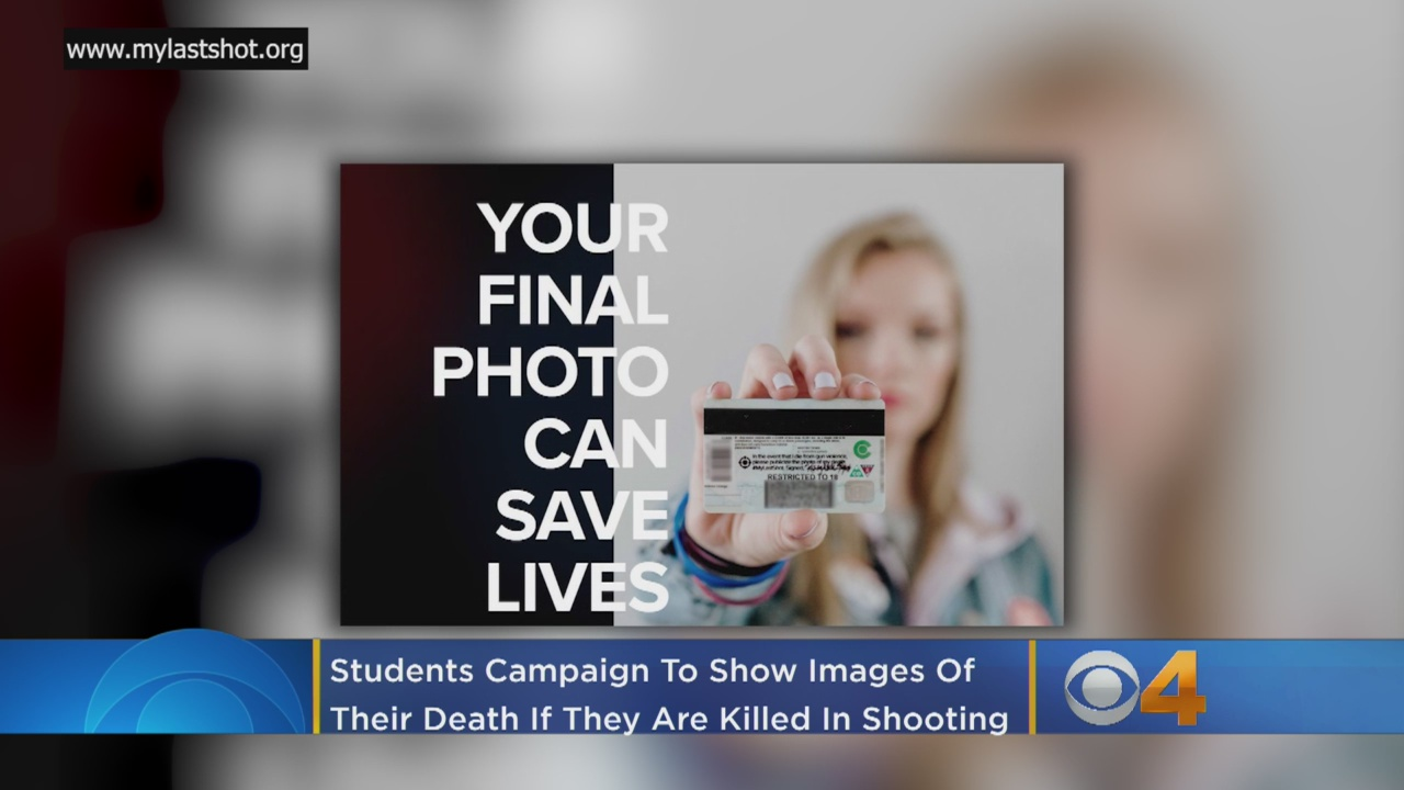 These Teens Want Their Last Photos Shared If They're Killed In A Mass Shooting