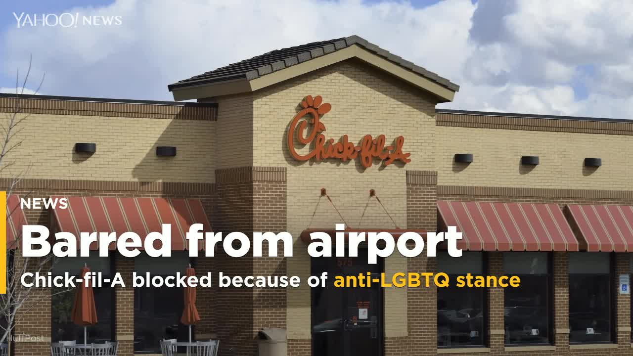 Chick-fil-A Executive Calls Supporting Anti-LGBTQ Organizations A 'Higher Calling'