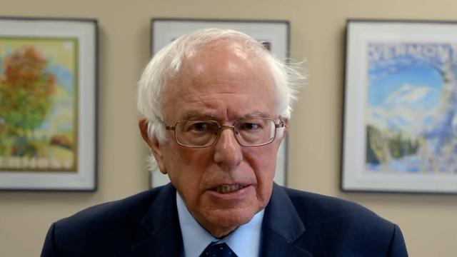Bernie Sanders To Participate In Fox News Town Hall