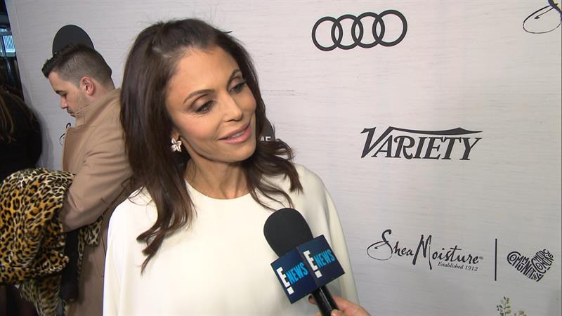 Bethenny Frankel gives 'some hints' about shows in development with Mark Burnett