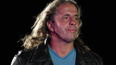 Sports Top Stories - Man Just Felt Like It Was The Right Moment To Attack WWE's Bret Hart