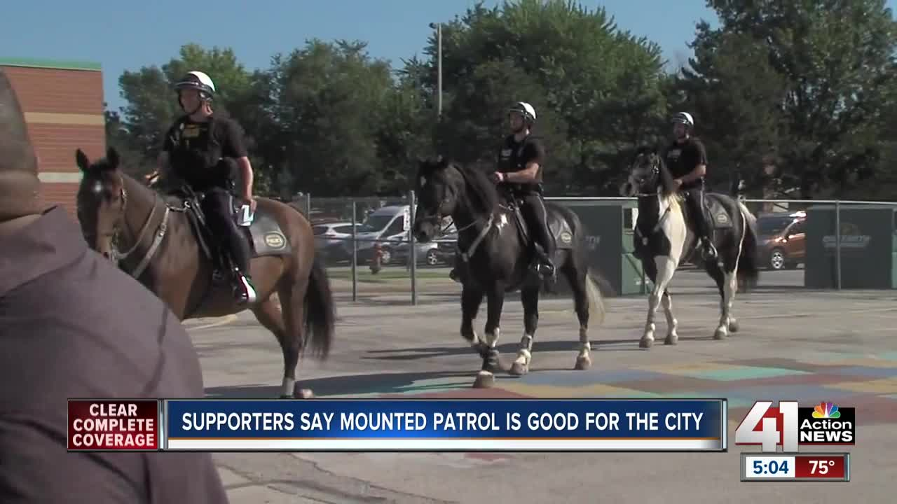 Texas Mounted Officers Apologize For 'Poor Judgment' After Leading Man Behind Horse By Leash