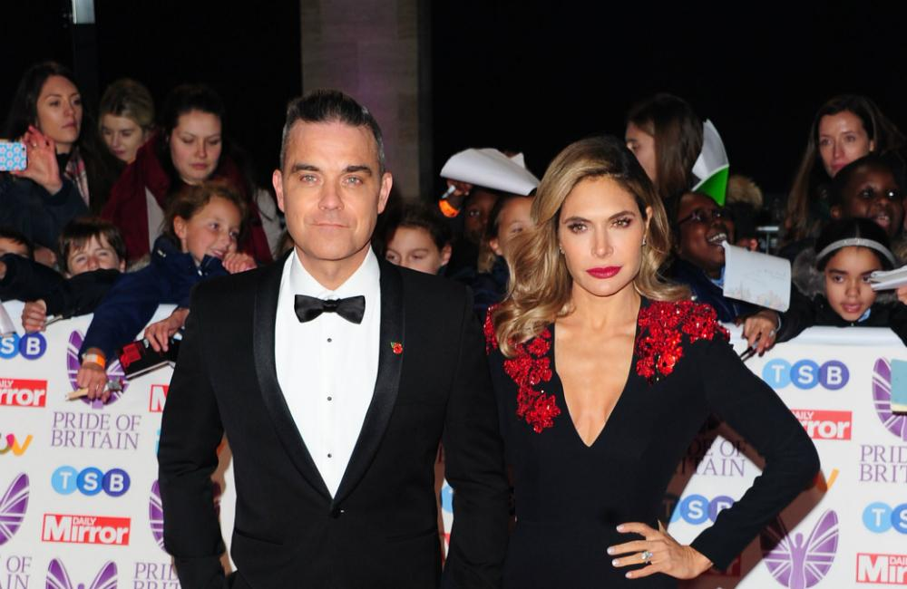 Simon Cowell Insists Robbie Williams' X Factor Exit Will Actually Be Good For The Show