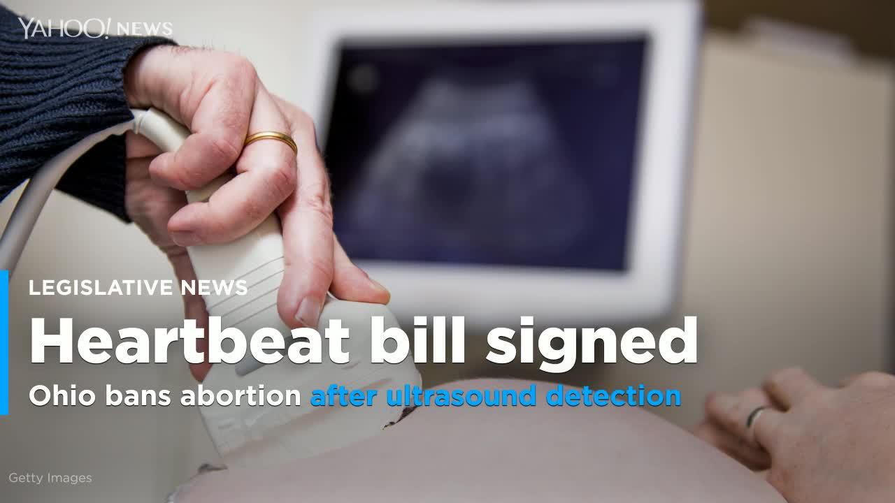 Federal Judge Temporarily Blocks Ohio Ban On Common Abortion Method