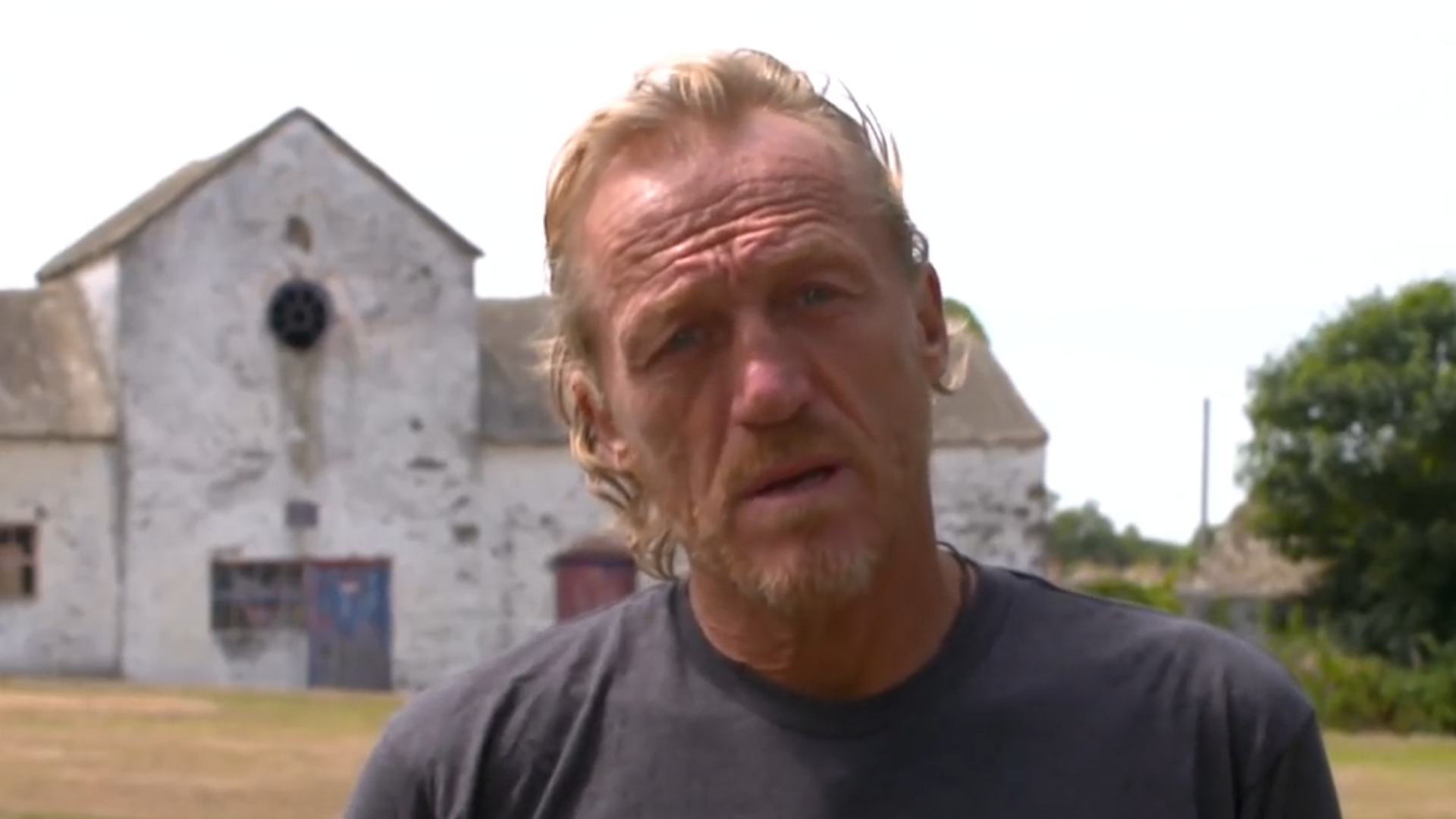 'Game Of Thrones' Star Jerome Flynn Shoots Down Long-Time On-Set Feud Rumor