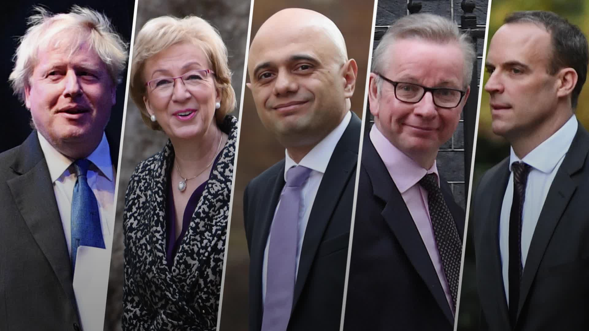 Who Will Replace Theresa May As UK Prime Minister?