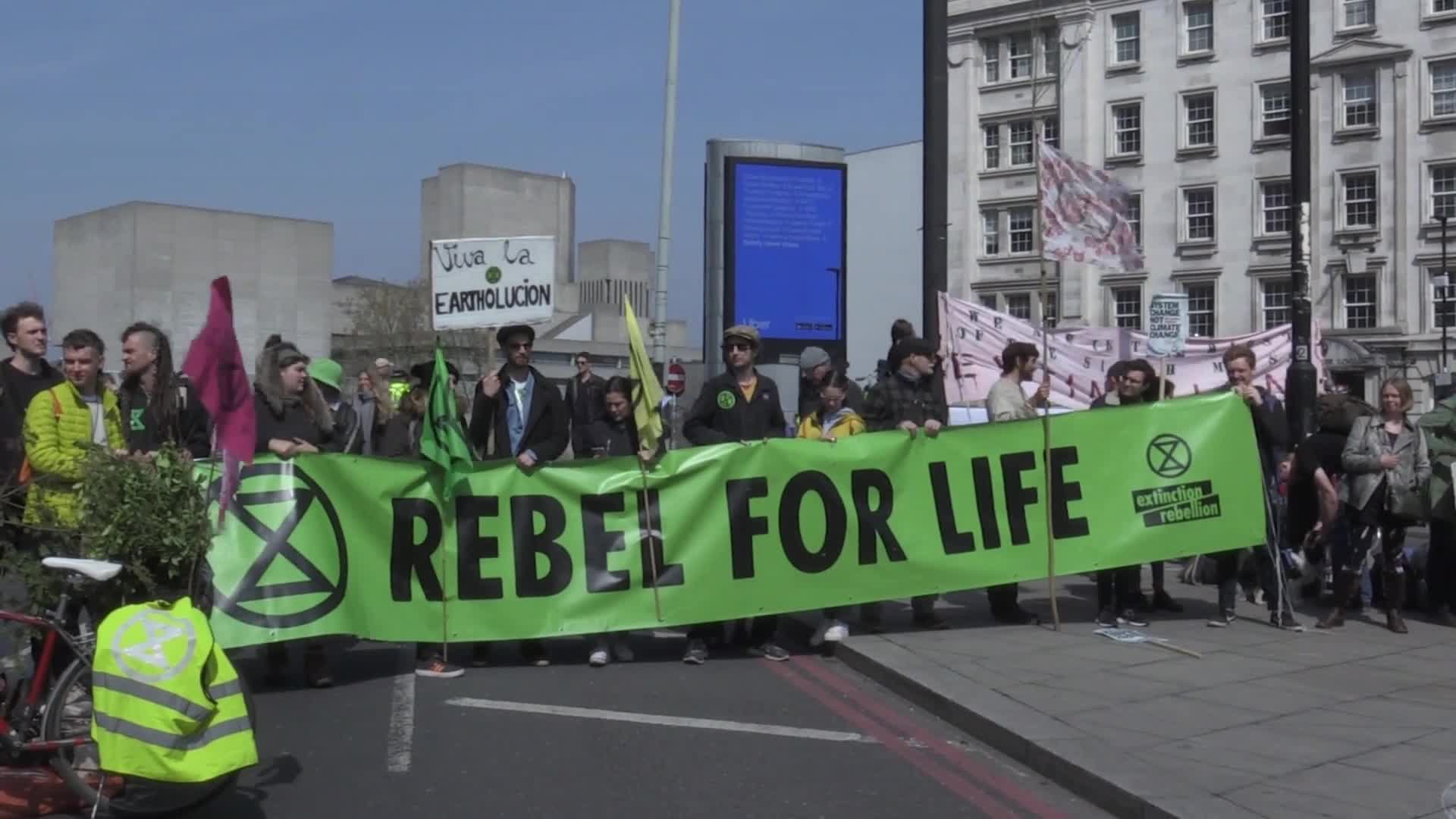 Urgent Climate Action Backed By 69% Of Brits, Says New Poll
