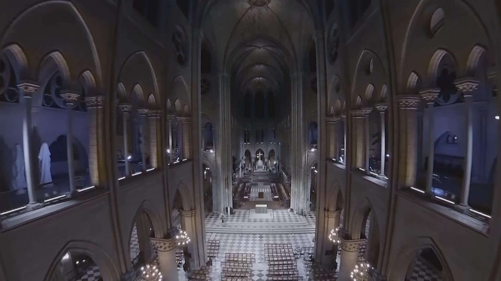 Ted Cruz Gets Burned For Tasteless Disney Princess Tweet About Notre Dame