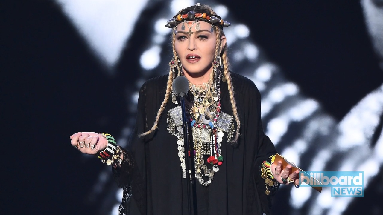 Madonna Debuts Medellín, The Intriguing Lead Single From Her New Album Madame X